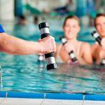 L'aquagym, le sport allié du bien être