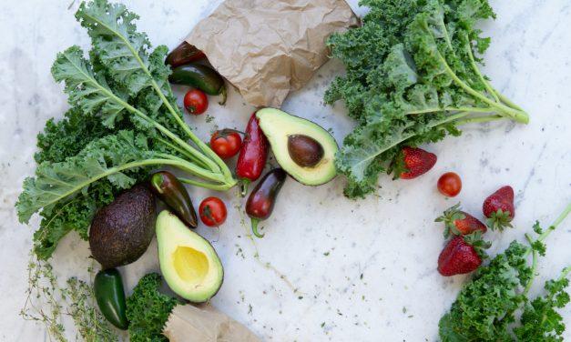 4 types d'aliments pour bien digérer