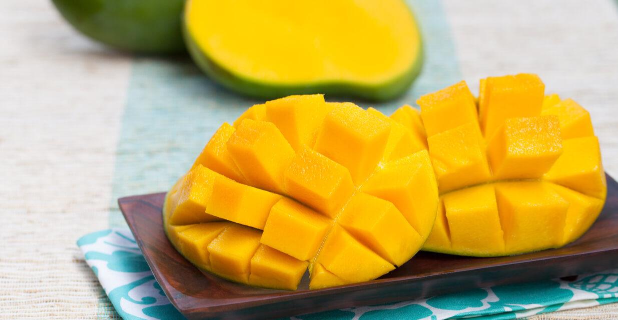 Les bienfaits de la mangue pour la santé en font l'un des meilleurs fruits tropicaux
