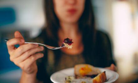 Comment savoir si vous mangez sous pression ?