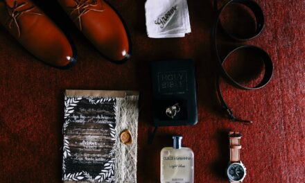 Quel est le meilleur parfum pour homme selon les femmes ?