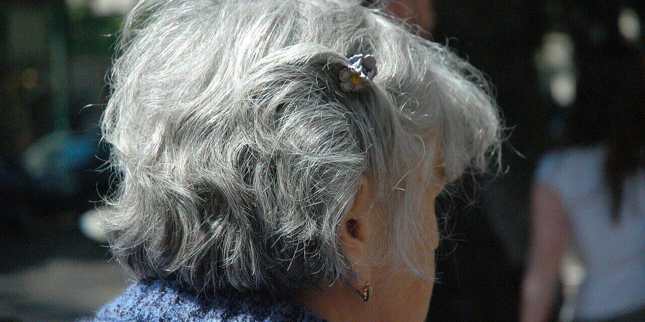 Des cheveux plus épais et plus fournis après 40 ans, c'est possible