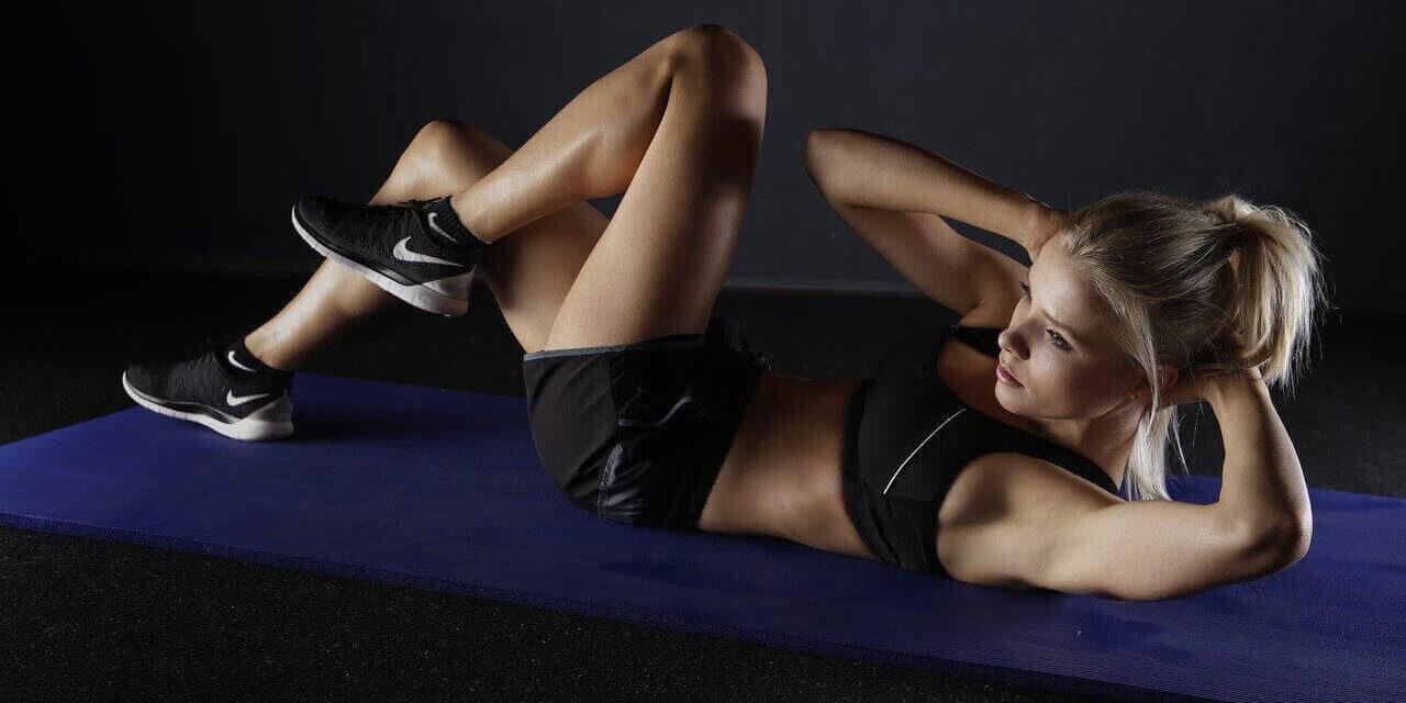 Cette séance d'entraînement en 10 étapes vous permettra de tonifier tout votre corps