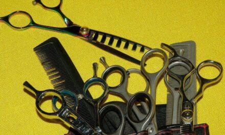 Comment se couper les cheveux : guide complet