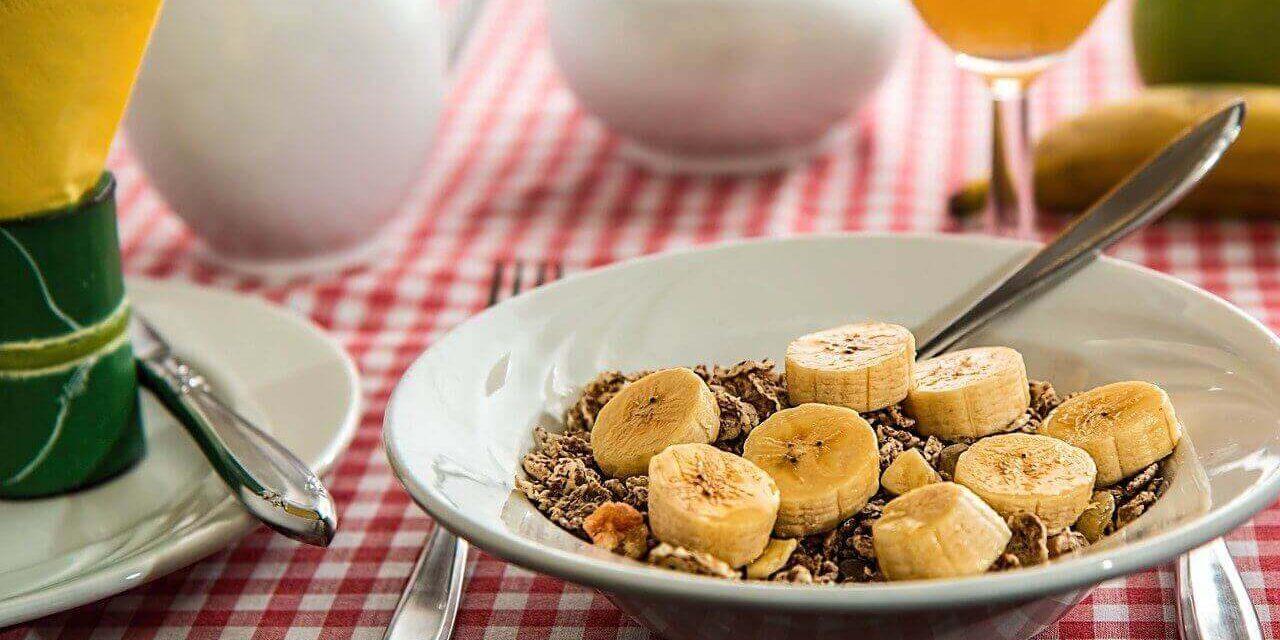 Que faut-il manger pour nourrir son corps après une séance d'entraînement ?