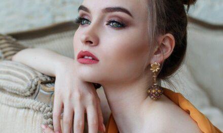 19 maquillages à essayer pour l'automne